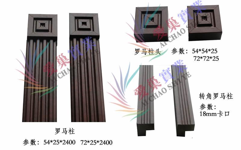 材料:e1级环保中纤板,木塑板