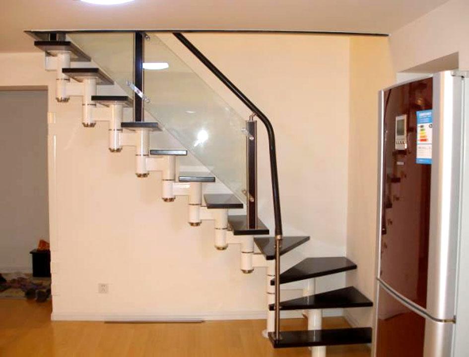 美家居楼梯扶手
