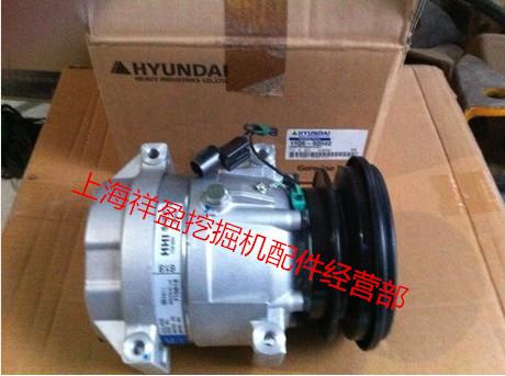 福田雷沃1354空调压缩机电路图