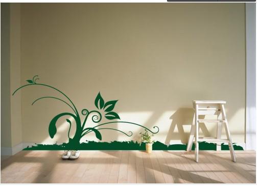 装修墙面的小苹果,就是优特美筑硅藻泥!