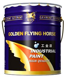 金飞马自流平型环氧面漆