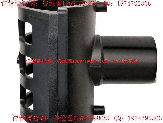 HDPE钢丝网骨架复合管