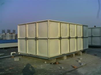 沈阳创新环保设备有限公司专业定制新型环保水箱
