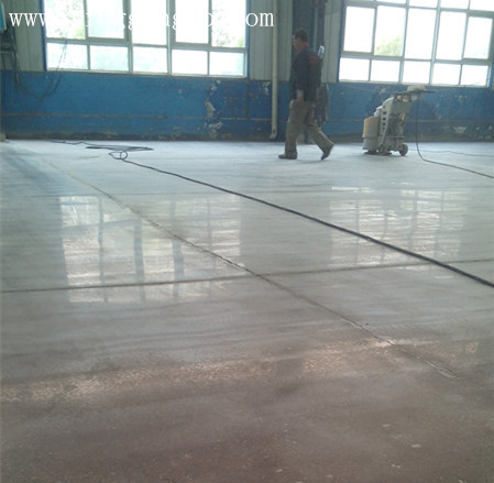 混凝土表面增强剂 密封固化地坪表面