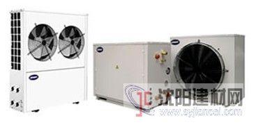 冷热用空气源热泵