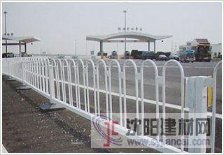 安平市政隔离栅|隔离栅|道路隔离栅|锌钢隔离栅