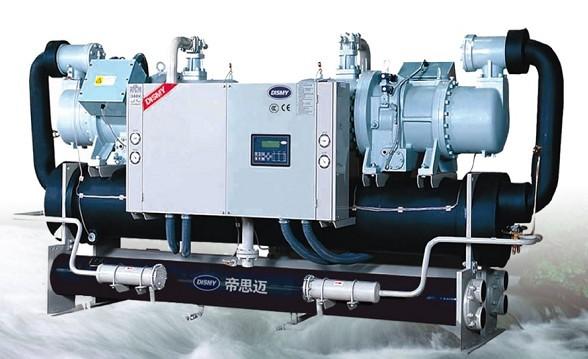 大连地源热泵·空气源热泵