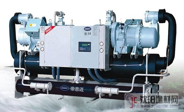 大连地源热泵·空气源热泵·海水源热泵