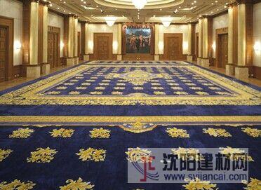 会所地毯-1
