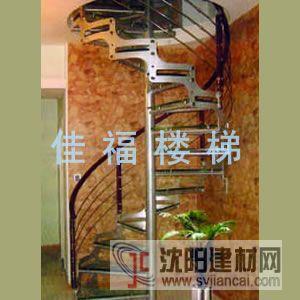 中柱楼梯厂家|中柱楼梯厂家价格