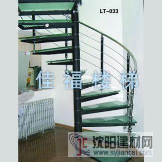 中柱楼梯厂家|中柱楼梯厂家规格