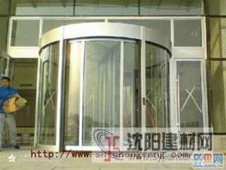 上海自动门厂商,上海自动门安装