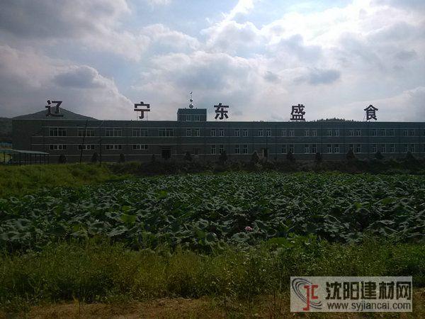 丹东凤城东盛屠宰场