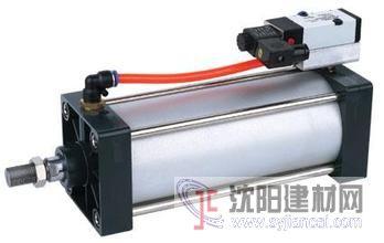 祥茂环保气动SC-100提升气缸