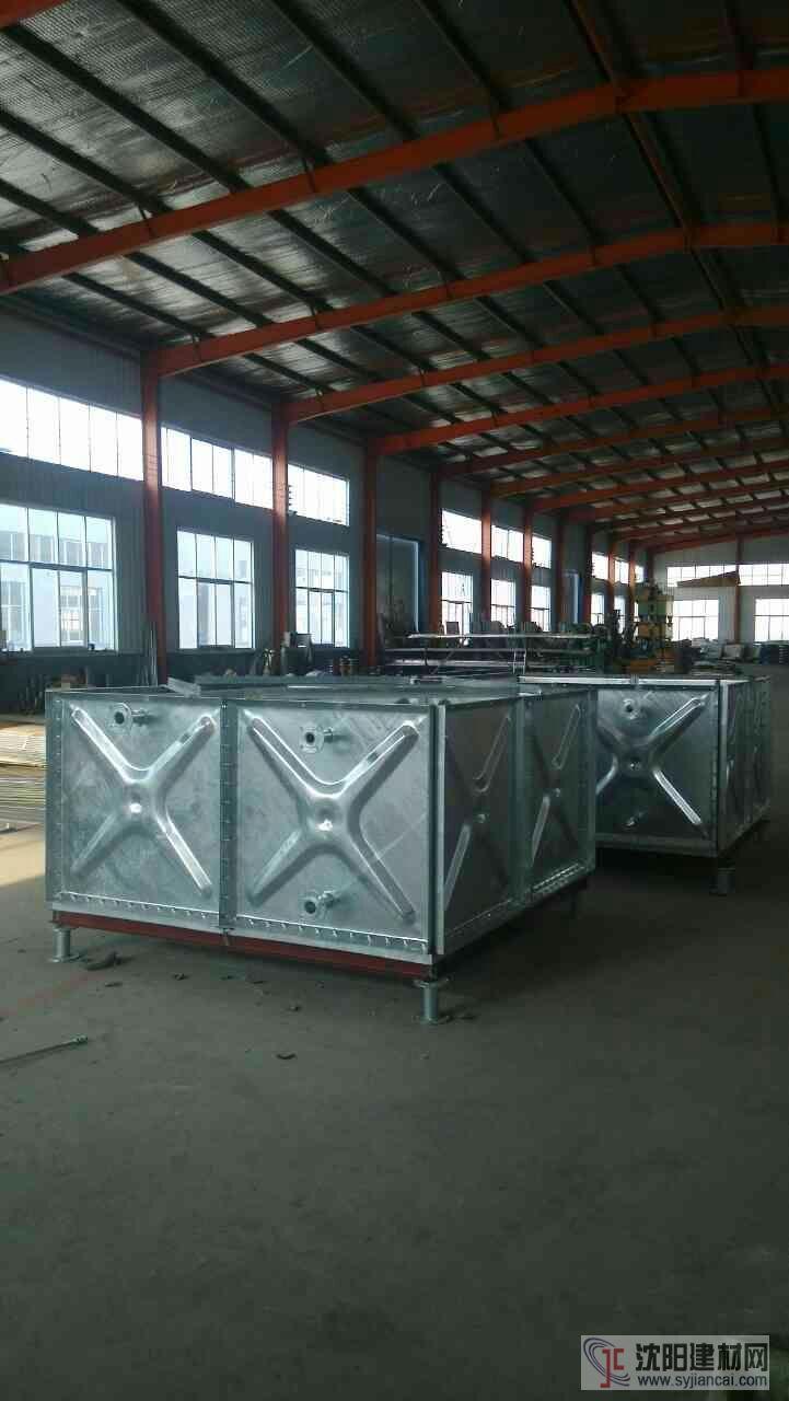 玻璃钢水箱3