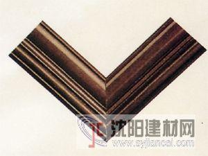 沈阳木塑装饰线条