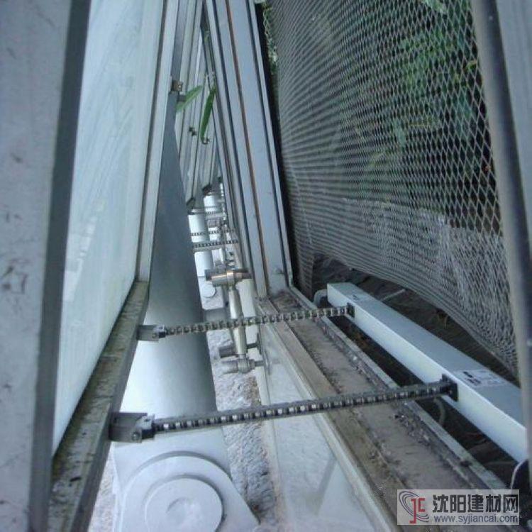吉林那有电动开窗器厂家能提供电动开窗机价格