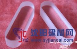 含SiO2无碱铝硅玻璃