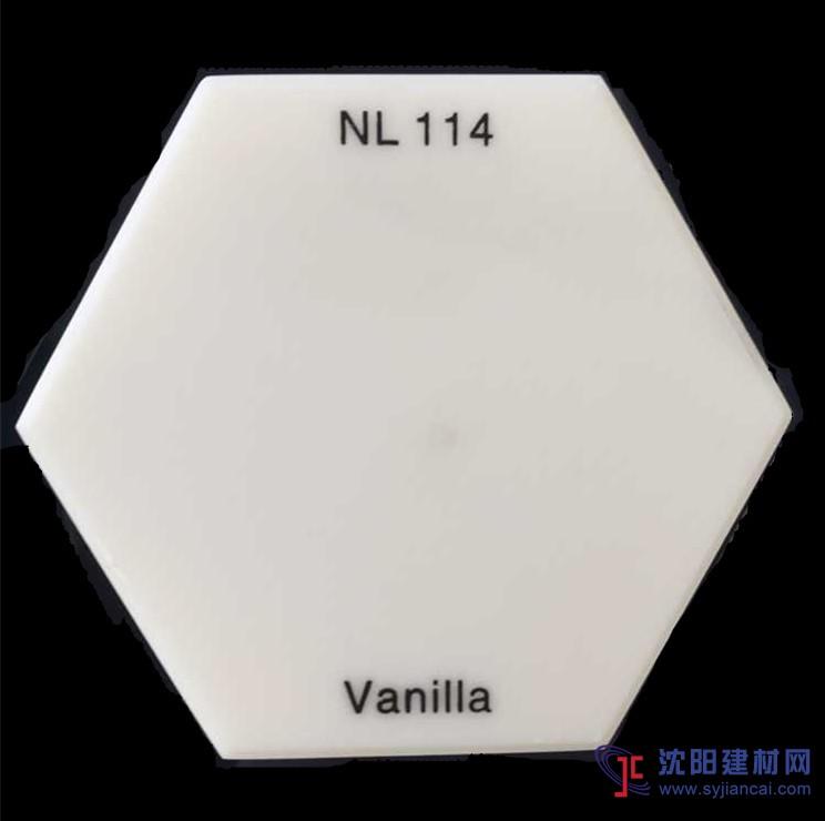 美国杜邦可丽耐人造石NL114香草
