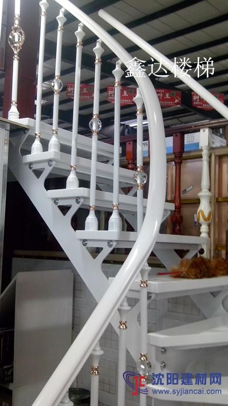 沈阳钢木阁楼楼梯