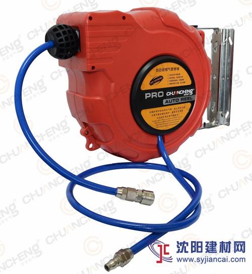 2   详情信息       产品名称:自动收缩气管卷轴(卷管盘)  产品品牌