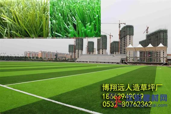 沈阳足球场人造草坪施工_青岛博翔远人造草坪有限公司