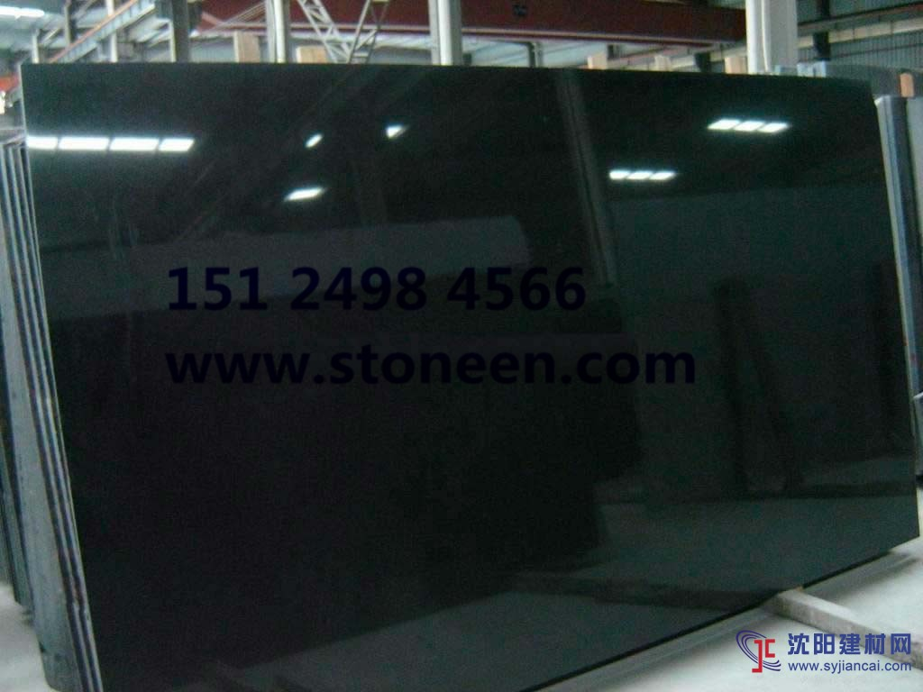 中國黑石材