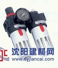 祥茂环保机械供应BFC-3000气源三连体