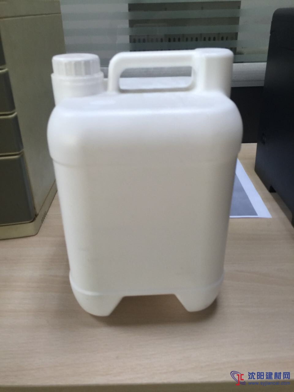 5升塑料桶5公斤肥料塑料桶沈阳专业供应