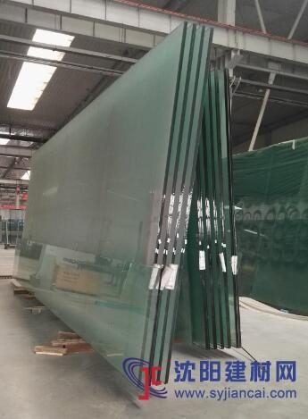 江苏淮安15厘19厘超白清玻钢化玻璃
