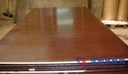供应建筑覆膜板