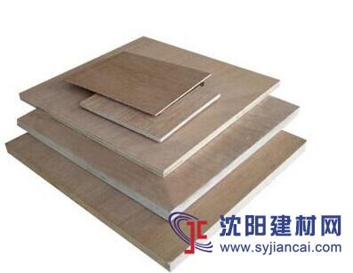供应包装箱胶合板 包装板