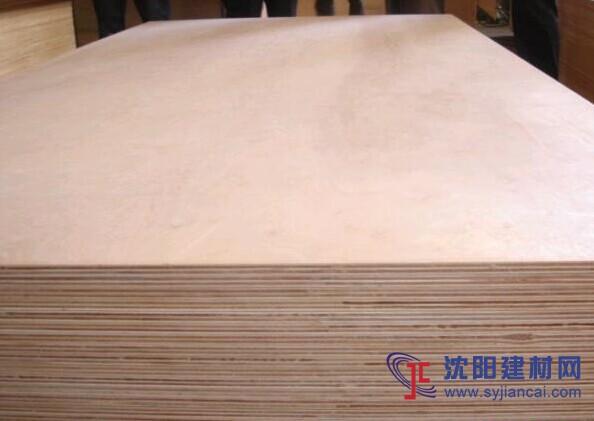 供应家具板 胶合板