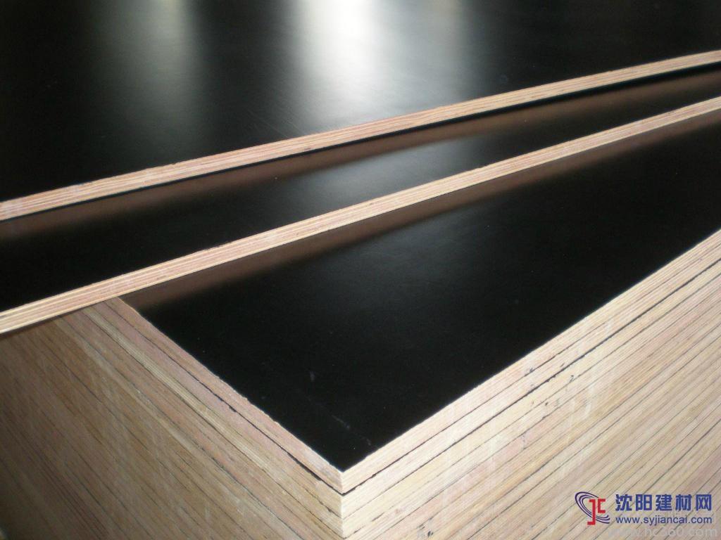 供应建筑模板+胶合板