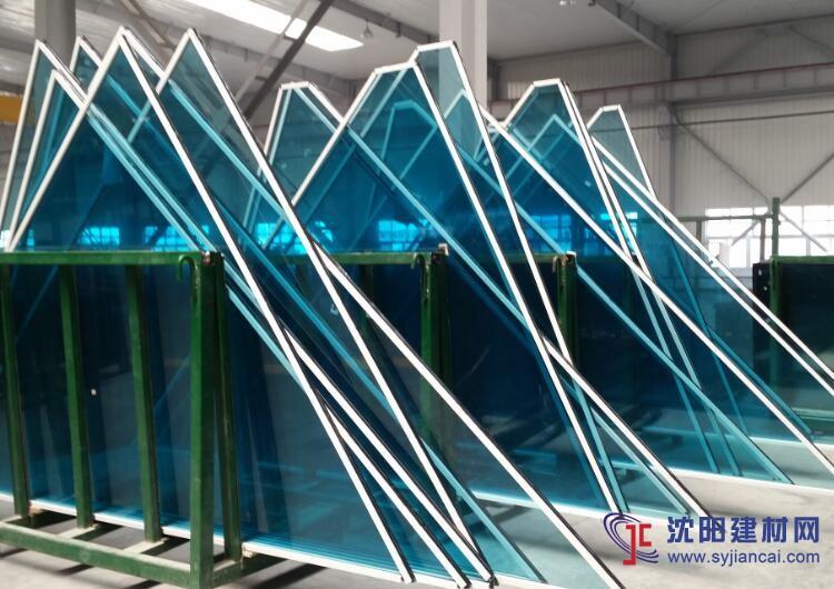 南京12mm+2.28pvb+12mm双钢化夹层玻璃
