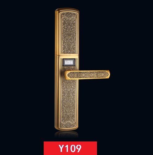 沈阳骏恒指纹锁密码锁十大品牌