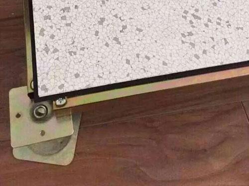 沈阳防静电地板2.0pvc贴面防静电地板