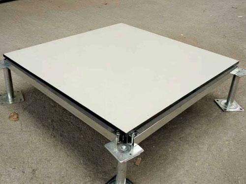 40瓷砖防静电地板