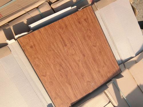 沈阳防静电地板十大品牌沈阳思蕊静电地板木纹静电地板