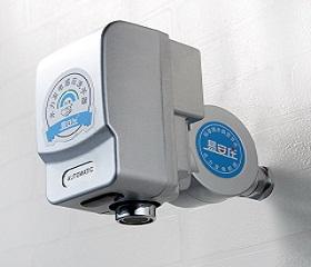 易安庄水暖器材水龙头