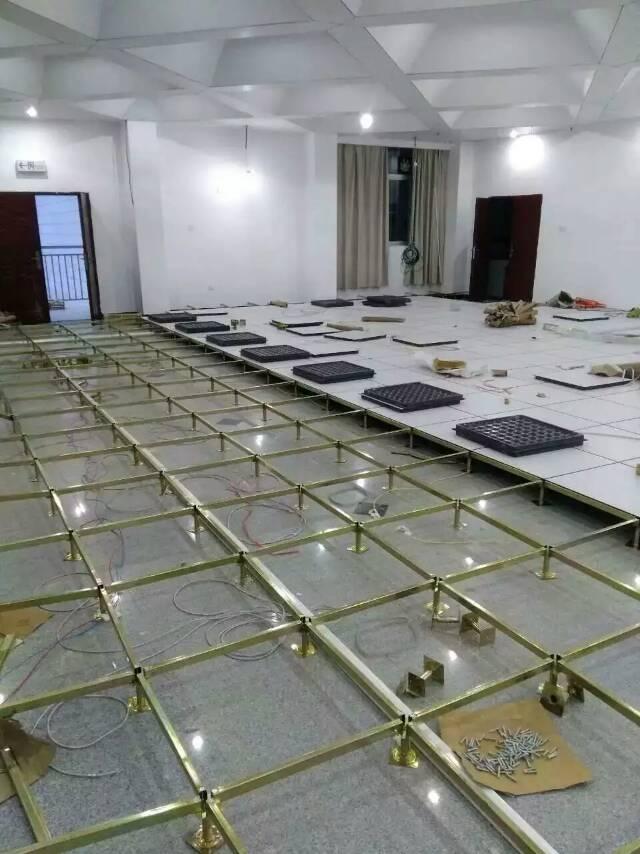 沈阳防静电地板批发东北防静电地板厂家