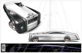 陆路交通工具外观造型设计涂装设计