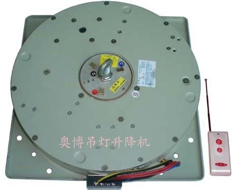 沈阳电动吊灯升降器50至250公斤
