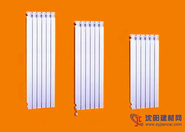 志翔公司专业生产各类型压铸铝暖气片散热器