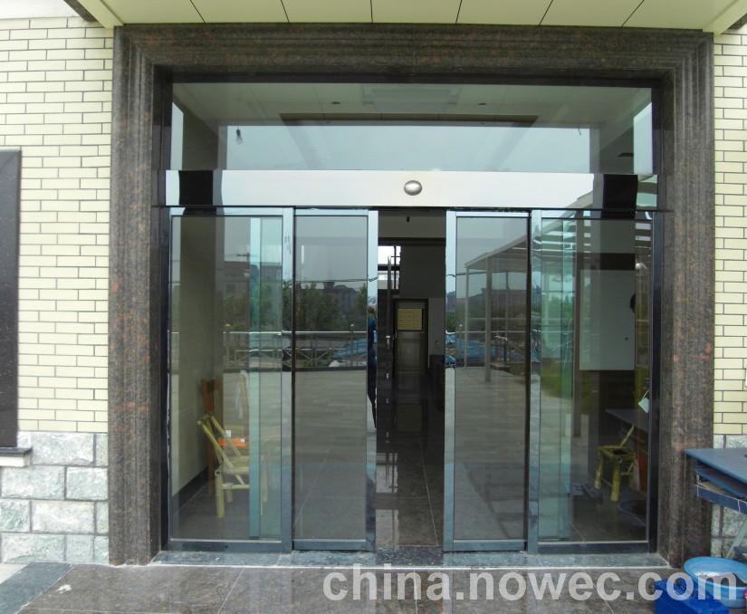 上海感应门维修厂家