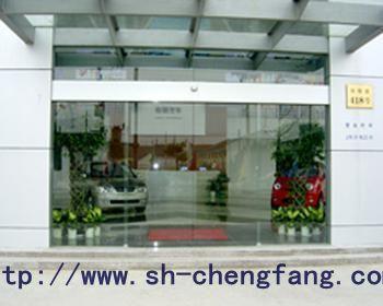 上海嘉定区自动门维修