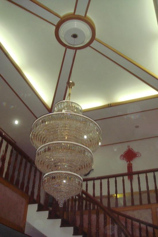 电动吊灯升降机 50---250公斤 质量好