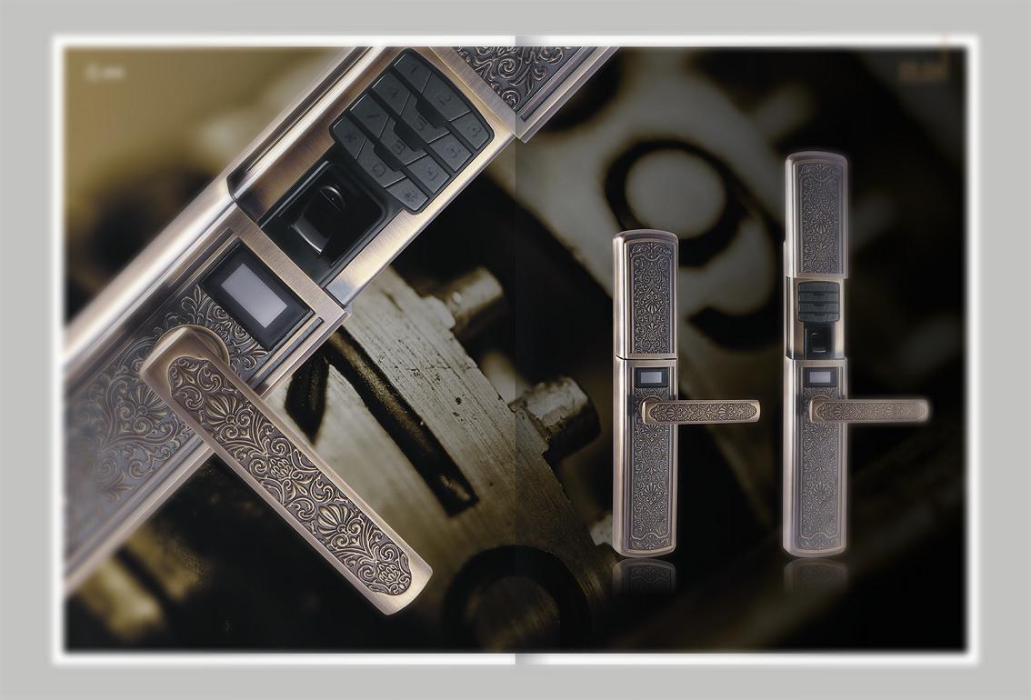 沈阳防技术开启半导体指纹锁公司