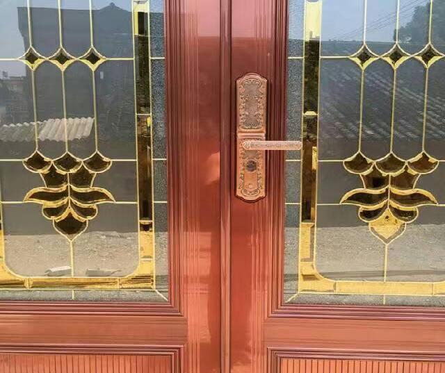 沈阳别墅多功能防盗密码指纹锁公司