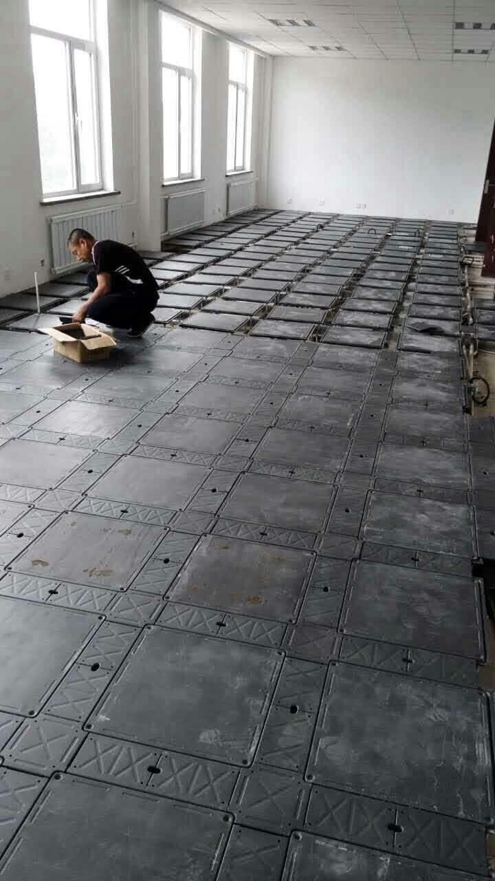 沈阳防静电地板十大品牌沈阳思蕊静电地板